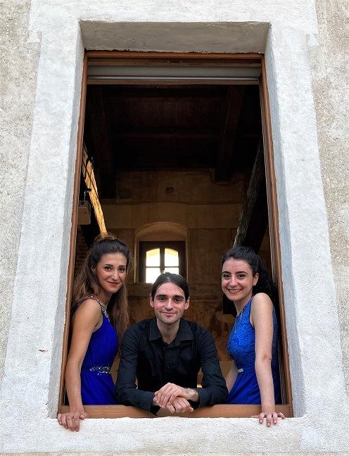 Morgen-Trio
